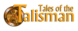 Tales of the Talesman Logo