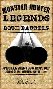 Both Barrels of Monster Hunter Legends