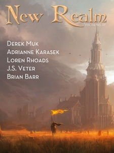 New Realm Vol04 No07