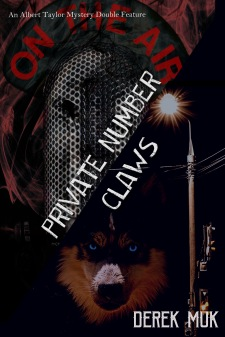 Private NumberClaws Cover Art _50