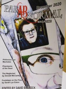 ParABnormal Magazine Dec 2020
